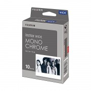 Fujifilm Instax Wide 300 Film Monocrome