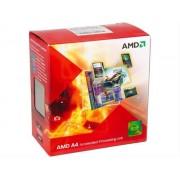 AMD A4 X2 3300 2.5GHZ SKT FM1 1MB