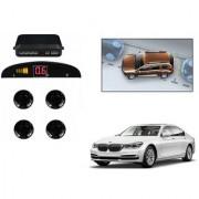 Kunjzone Car Parking Sensor For Ford Endeavour