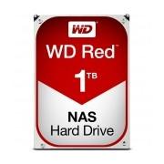 Disco Duro Interno Western Digital WD Red 3.5'', 1TB, SATA III, 6 Gbit/s, 64MB Cache - para NAS de 1 a 8 Bahías