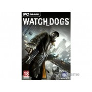 Joc software Watch Dogs Special Edition PC
