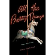 All the Pretty Things, Hardcover/Emily Arsenault