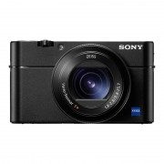 Sony DSC-RX100 V 20.1MP WiFi Negra