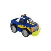 Carrinho Turbo Touch Crash - Chicco
