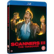 Scanners III: Takeover