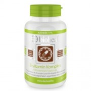 Bioheal B-vitamin Komplex Időszemcsés kapszula, 70 db
