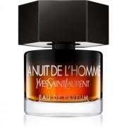 Yves Saint Laurent La Nuit de L'Homme eau de parfum para hombre 60 ml