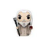 Funko Pop! - Saruman - The Lord Of The Rings #447