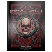 Wizards of the Coast Dungeons & Dragons: Baldur's Gate - Descent into Avernus [LIMITED EDITION]