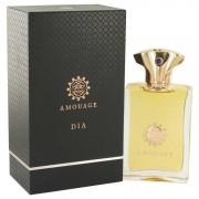 Amouage Dia Eau De Parfum Spray 3.4 oz / 100.55 mL Men's Fragrance 515258