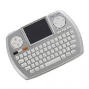 SMK-LINK VP6366 USB Wireless Ultra-mini Touchpad Keyboard for Mac