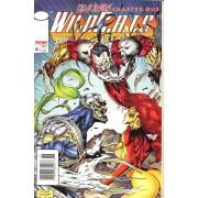 Wildcats Covert Action Teams nummer 6