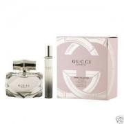 Gucci Bamboo Coffret Eau De Parfum 75 Ml + Eau De Toilette Mini 7.4 Ml (8005610474632)