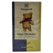 Ceai Ghimbir Eco 18dz Sonnentor