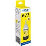 EPSON T6734 YELLOW Galben