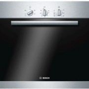 Bosch HBA11B150Z - Conventional Oven Serie | 4 Free Delivery