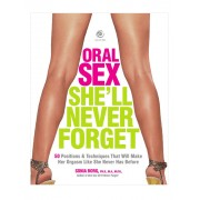 Oral Sex She'll Never Forget   Sex Guide