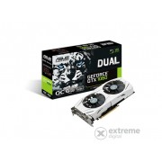 Asus nVidia GTX 1060 6GB DDR5 grafička kartica - DUAL-GTX1060-6G