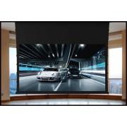 Screen Innovations Slate Motorized + Videoproiector