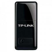 TP-LINK 300Mbps Mini Wireless N USB Adapter - TL-WN823N