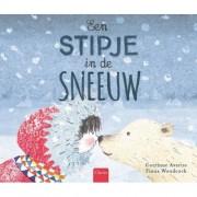 Een stipje in de sneeuw - Corrinne Averiss