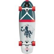 FLYING WHEELS Surf Skateboard Luska 31,5