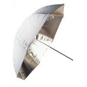 Umbrela de reflexie aurie/alba 122 cm Falcon Eyes UR-48G