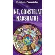 Semne constelatii si nakshatre - Rodica Purniche