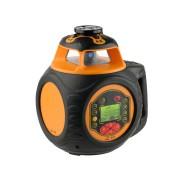 Nivela laser rotativa FL 550H-G cu receptor FR 45