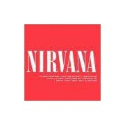 Nirvana Icon - Cd Rock