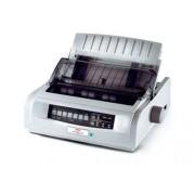 Impressora OKI Matricial 9 Agulhas 80col/570cps+USB ML-5520