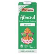 EcoMil Amandeldrank met Agave