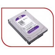 Жесткий диск 1Tb - Western Digital WD Purple WD10PURZ