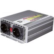 Invertor undă sinusoidală modificată 24 V/DC, 700 W, e-ast CL700-D-24