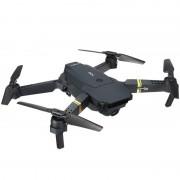 Drona S168, Brate pliabile, WiFi, Camera 2MP, Transmisie Live pe Telefon