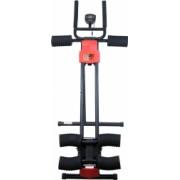 Aparat fitness AB Generator pentru exercitii si abdomene cu computer capacitate 110kg