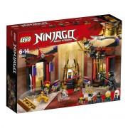 LEGO® NINJAGO™ 70651_obračun u prijestolnoj dvorani