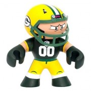 NFL Figura Stronk NFL Green Bay Packers. - Masculino - Amarillo+Verde