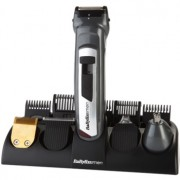 BaByliss For Men Multi 10 Titanium cortador de cabelo e barba (E826E)