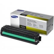 Тонер касета CLP 415, Yellow/ CLT-Y504S - 1.8k (Зареждане на SU502A)