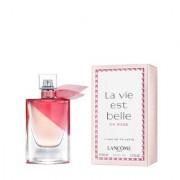 Lancome La Vie Est Belle en Rose Eau de Toilette para mujer 50 ml