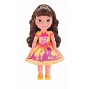 Papusa My first Disney Princess - Toddler Belle, 36 cm