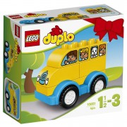 Lego DUPLO: My First Bus (10851)