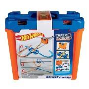 Hot Wheels Track Builder Box tele trükkökkel