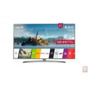 "49"" LG 49UJ670V, SMART 4K UltraHD LED, 3840x2160, 20W, HDMI/USB/LAN/Wi-Fi"