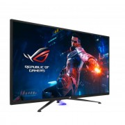 "Monitor VA, ASUS 43"", ROG Swift PG43UQ, 1ms, 100Mln:1, 144Hz, HDMI/DP, Speakers, UHD 4K"