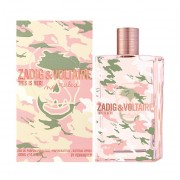 ZADIG & VOLTAIRE THIS IS HER! CAPSULE NO RULES EDT 100 ML