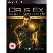Deus Ex 3 Human Revolution Augmented Edition PS3