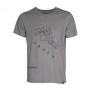 férfi póló Coocam XL