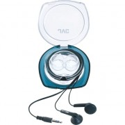 Casti JVC In-Ear HA-F10C-EN, Negru